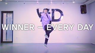 [ kpop ] WINNER (위너) - Every Day (에브리데이) Dance Cover (#DPOP STUDIO)