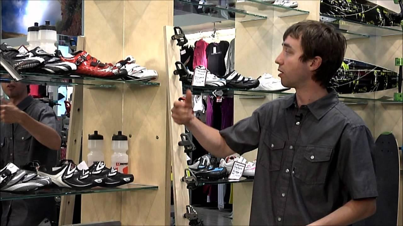 Trivio Chaussure plaques Antislip compatible avec Look Keo Antislip Cleats