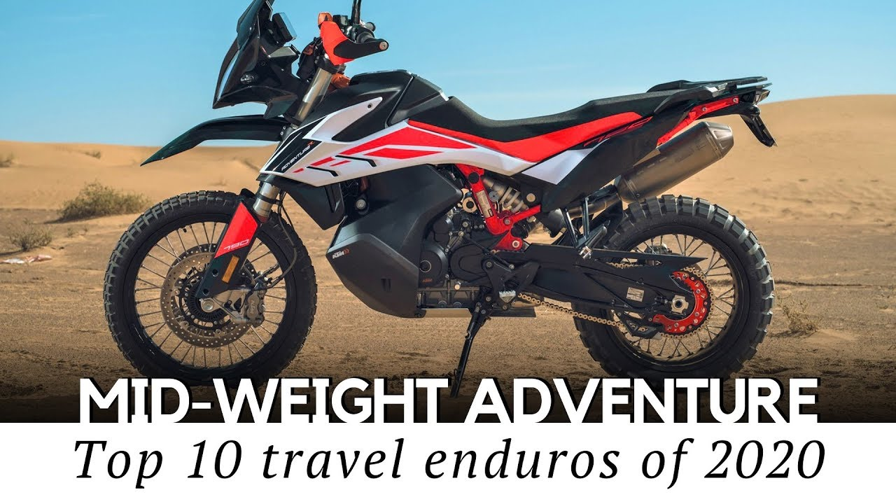 Best Adventure Motorcycle 2020.Top 10 Middle Weight Adventure Motorcycles 500 800cc Touring Lineup