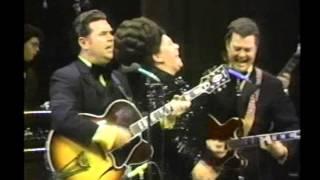 Happy Goodmans (Gospel Music The Way It Was)
