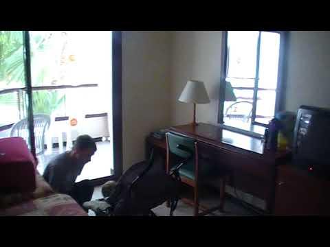 Estival Park Hotel Number 2 Room Video La Pineda