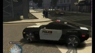 GTA 4 super cars Прохождение - Часть # 35
