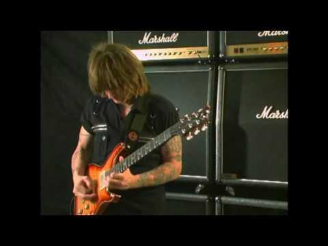 Michael Angelo Batio - Burn - HD