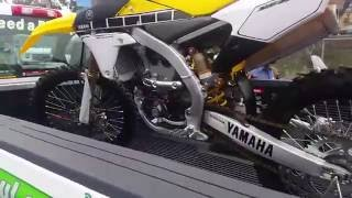 Video Buying a new 2016 Yamaha yz250f download MP3, 3GP, MP4, WEBM, AVI, FLV Januari 2018