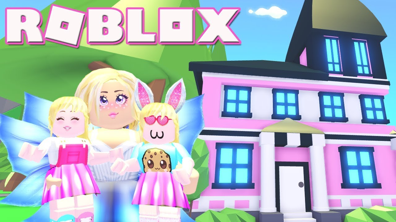 Roblox Meepcity Twins Making A Family Home Roblox Meepcity Part 1 Twin Girl Bedroom Youtube