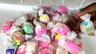 Candies, Toffee, Lollipop, Mini Drinks by DisneyToyCollection