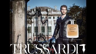 Review & Dual 5ml Giveaway of Trussardi Riflesso