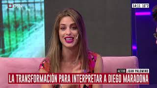 Tarde XTRA: Entrevista a Juan Palomino