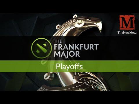EG vs Secret (Game 3 UB Finals) (Frankfurt Major) Full Game