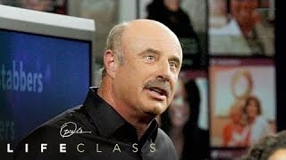 Identify Bad Guys with Dr. Phil's 8 Warning Signs | Oprah's Lifeclass | Oprah Winfrey Network