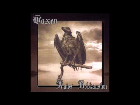WAXEN - Destined For Division 2014