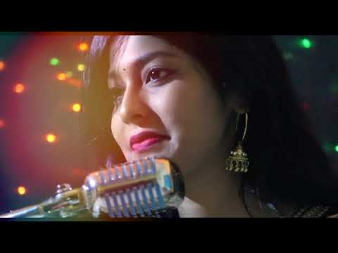 Mere Rashke Qamar female version from Rojalin Sahu full HD.