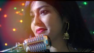 Mere Rashke Qamar female version from Rojalin Sahu full HD