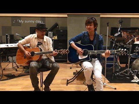 TUBE 『My sunny day』コーラスレクチャームービー(mini album『sunny day』収録)