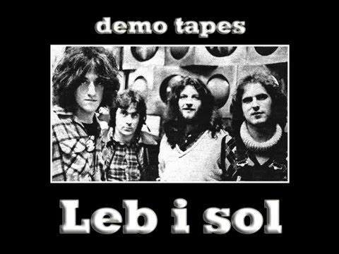 LEB I SOL 1976 Radio Skopje 02
