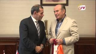 GSTV | Kadir Topbaş'tan Metro Müjdesi