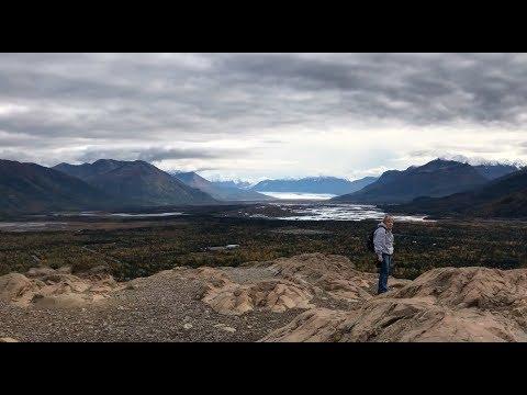 Bodenburg Butte Trail VIRTUAL HIKE | Palmer, Alaska