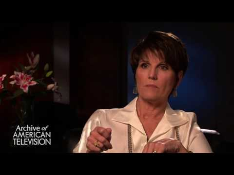 "Lucie Arnaz on ""I Love Lucy"""