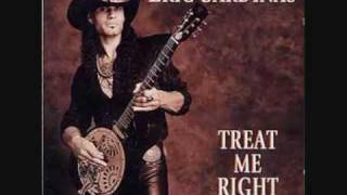 Watch Eric Sardinas Treat Me Right video