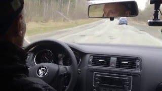 Тест-драйв Volkswagen Jetta Conceptline 2016 1,6 90 лс МКПП(Мои впечатления от динамики VW Jetta 1,6 л 90 л.с. МКПП Максимальный крутящий момент, Н*м при об./мин : ..., 2016-05-02T13:57:04.000Z)