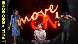 Move On | Full Song | Odia Music Album | Alok | Rishik | Anubhuti | Happy | Saroj