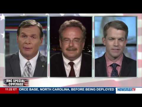 RNC Special Coverage | Michael Flanagan and John Bachman join JD to discuss Pence