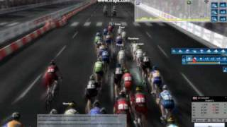 Great sprint on pcm 2010 part 1
