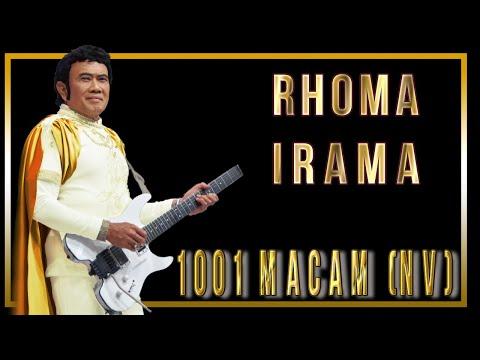 Free download lagu RHOMA IRAMA - 1001 MACAM [N.V] (OFFICIAL VIDEO) online