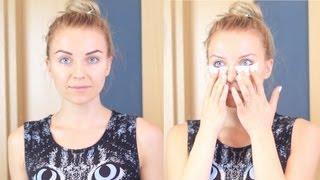 видео Как покрасить ресницы самой себе в домашних условиях