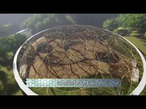 Flower of Life Bali