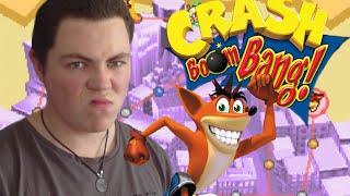 Crash Boom Bang Review by Square Eyed Jak