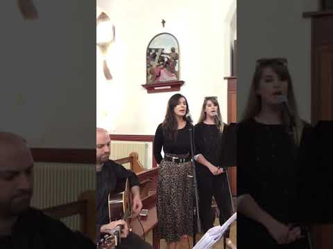 Niamh and Aoife Video 6