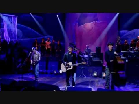 Blur - Tender (Live Jools Holland 1999)