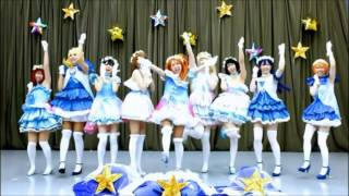 Love Live Yume no tobira mirror