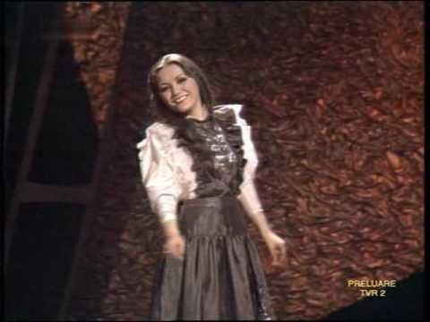 Mihaela Runceanu - De ar fi sa vii (versuri, lyrics, karaoke)