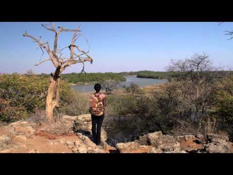 Nelago's Journey (Kunene & Cuvelai)