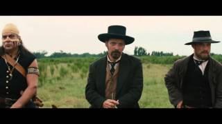 Великолепная семерка / The Magnificent Seven (2016) Дублированный трейлер HD