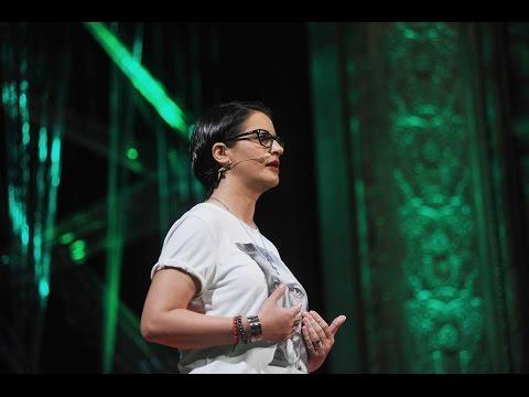 Visszaút a rák halálos ítéletéből | Éva Szentesi | TEDxDanubia