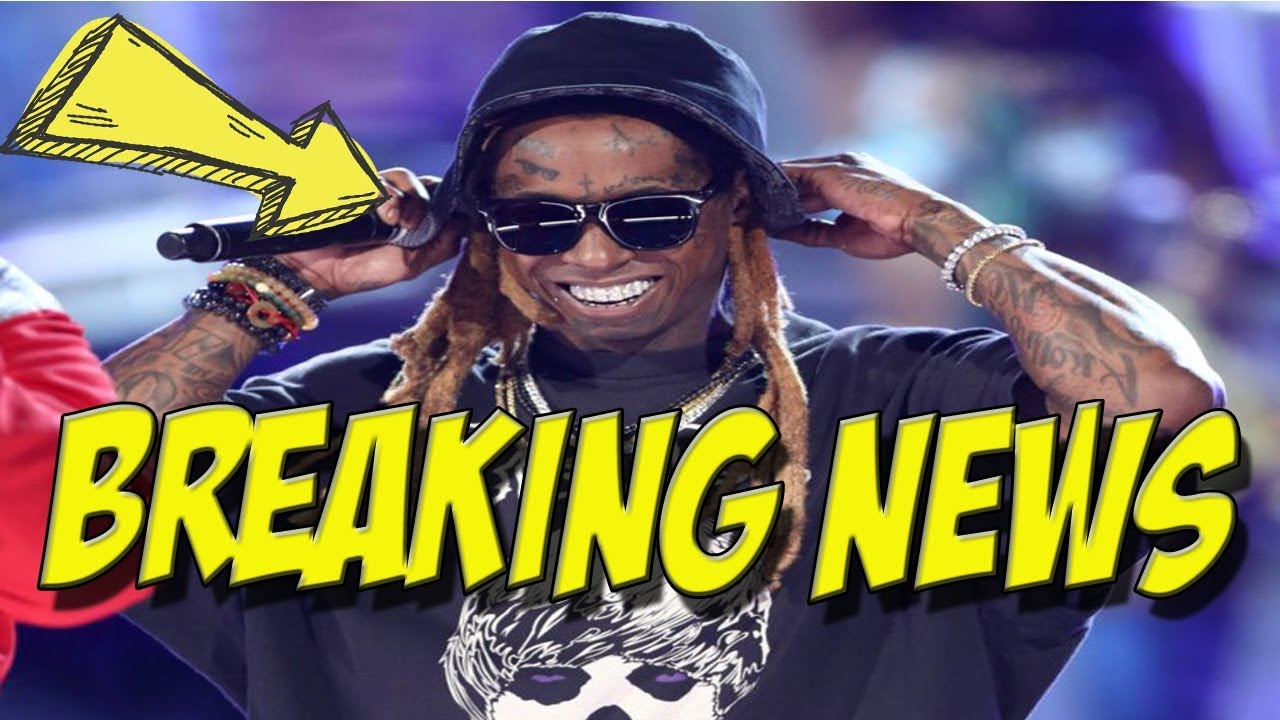 Lil Wayne says he's 'all goody' after private plane searched by ...