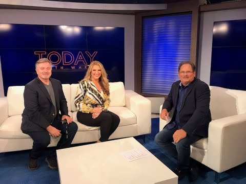 God TV with Paul and Brenda Crouch
