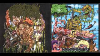 Biological Monstrosity - Pedogerontophaliac Fantasies