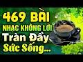 469 Bài Nhạc Không Lời Rumba Buổi Sáng Tràn Đầy Sức Sống | Hòa Tấu Rumba Không Lời | Nhạc Phòng Trà
