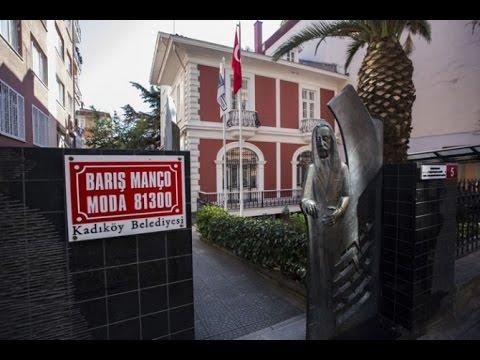 Barış Manço Müzesi ( Barış Manço Moda 81300 Kadıköy Belediyesi)