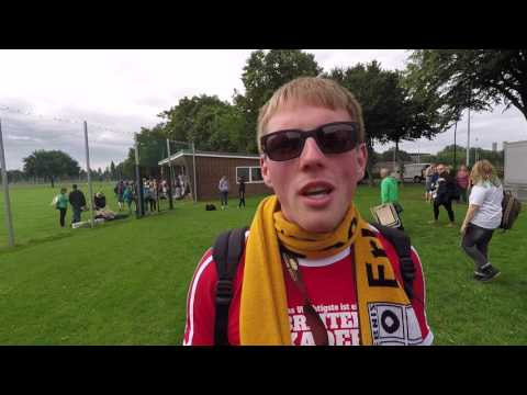 30. Internationales Zoo Fußball Turnier Aftermovie Hannover