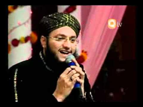 Hafiz Tahir Qadri  - Mere Muhammad Azeem Tar Hain