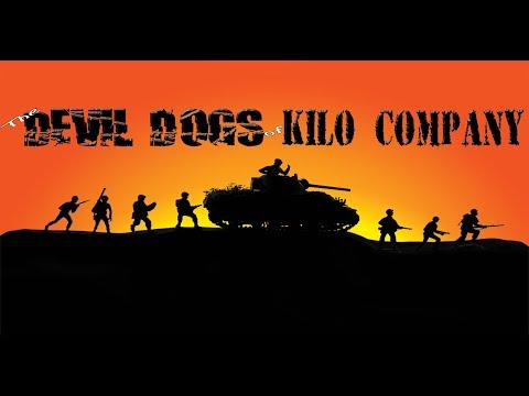 The Devil Dogs of Kilo Company (Official Trailer)