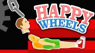 MEINEN SOHN KÖPFEN! | Happy Wheels #116