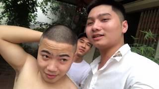 CDT Vlogs | Chủ ịTch Bị Troll Cắt Tóc Lúc Ngủ Say Và Cái Kết | Troll Cut His Hair While Sleeping