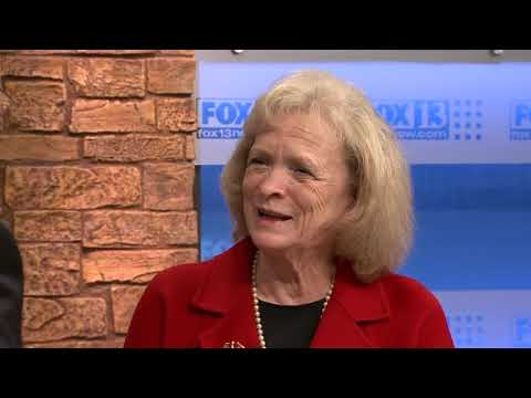 3 Questions With Bob Evans: Gayle Ruzicka, leader in the Utah Eagle Forum