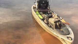 Ascend FS 128T Bass Fishing